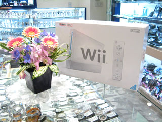 Wii